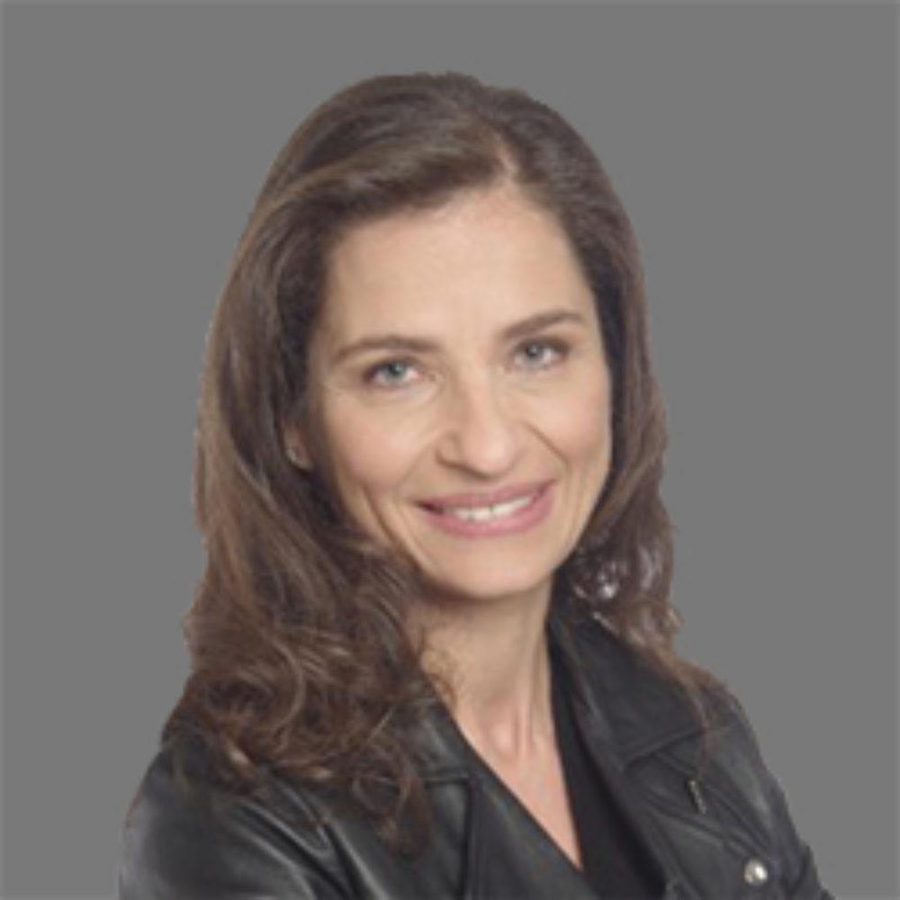 Anne Ferrand co-fondatrice de Impact Makers