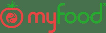 Logo de la société MyFood
