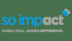 Logo de la société So impact