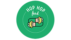 Logo Hophop Food