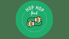 Logo Hophop Food