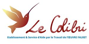 Logo du projet Le Colibri à Paris