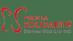 Logo de l'association Pour La Solidarité
