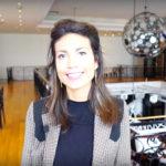 Yasmine Dahmane - MY GREEN GO - Impact Makers Lunch Paris - Oct. 2019