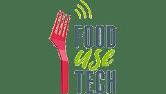 Logo événement Food Use Tech Dijon
