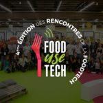 SO IMPACT partenaire de la FOOD USE TECH